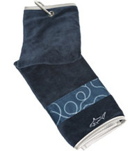 Women's Greg Norman Towel